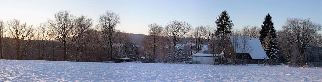 Panorama am Steinrücken