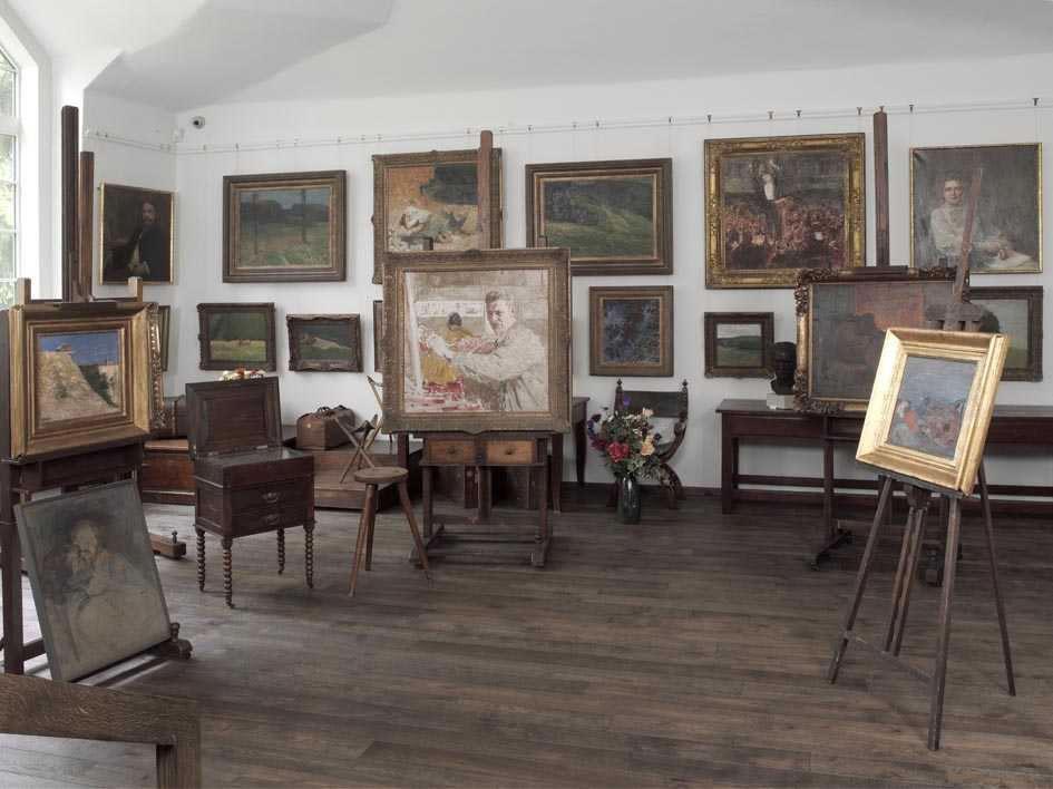 Robert Stehrl Museum